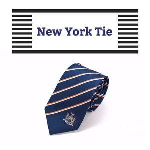The New York Tie.